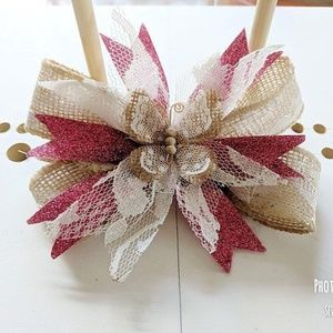 Other - Homemade Hair Bow